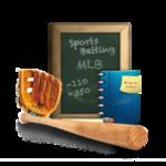 Apuesta al béisbol